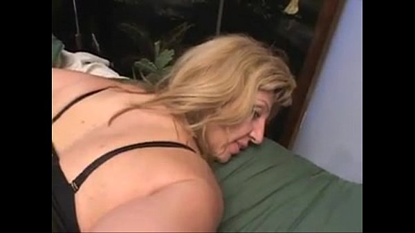 Big Ass Milf anal doggy mature